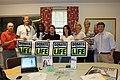 RMV Nantucket Branch Donate Life Day, July 11, 2011 (5934008130).jpg