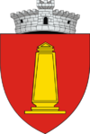 Coat of arms of Vama