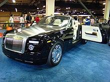 Rolls Royce Phantom >> Selbstmördertür – Wikipedia