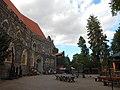 R Rzeszowski Zamek Grodziec (Ten plik został przesłany w ramach konkursu Wakacje z Wikipedią).jpg