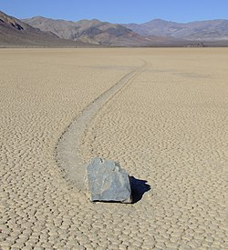 Racetrack Playa in Death Valley National Park.jpg