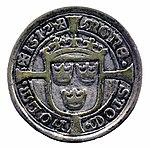 Raha; Sture-markka; markka - ANT1-628 (musketti.M012-ANT1-628 2).jpg