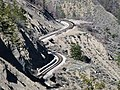 Rail tracks in Fraser Canyon.jpg