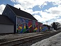 Railroad mural downtown Lyndonville VT April 2019.jpg
