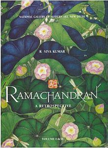 Ramachandran: A Retrospective