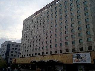Ramada Large hotel chain run by Wyndham Hotels & Resorts