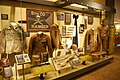 Ranger Hall of Honor 02, Display Case (5143381344).jpg