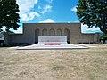 Ranville War Cemetery4.JPG