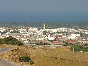 Ras Jebel - Ras-El-Djebel