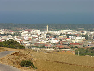Ras Jebel - Ras Jebel