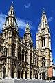 Rathaus - panoramio - Gregorini Demetrio (2).jpg