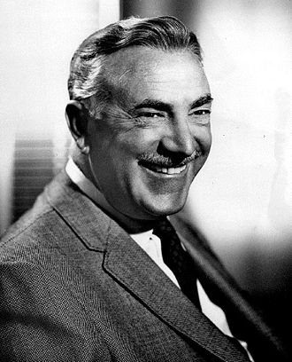 Raymond Bailey - Raymond Bailey in 1965