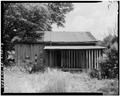 Rear facade, looking north - 308 Dix Street (House), La Grange, Troup County, GA HABS GA,143-LAGR,10-3.tif