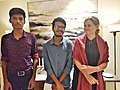 Reception for the WikiGap edit-a-thon 2019 contributors in Bangladesh (55).jpg