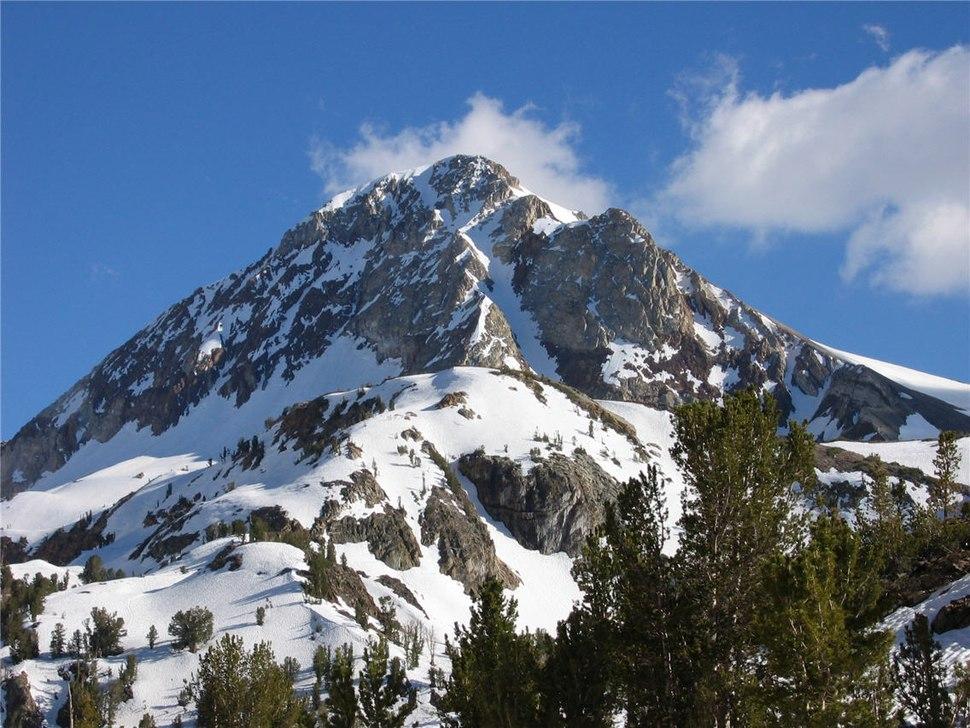 Red Slate Mountain 1
