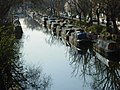 Regent's Canal, Maida Vale - geograph.org.uk - 690643.jpg