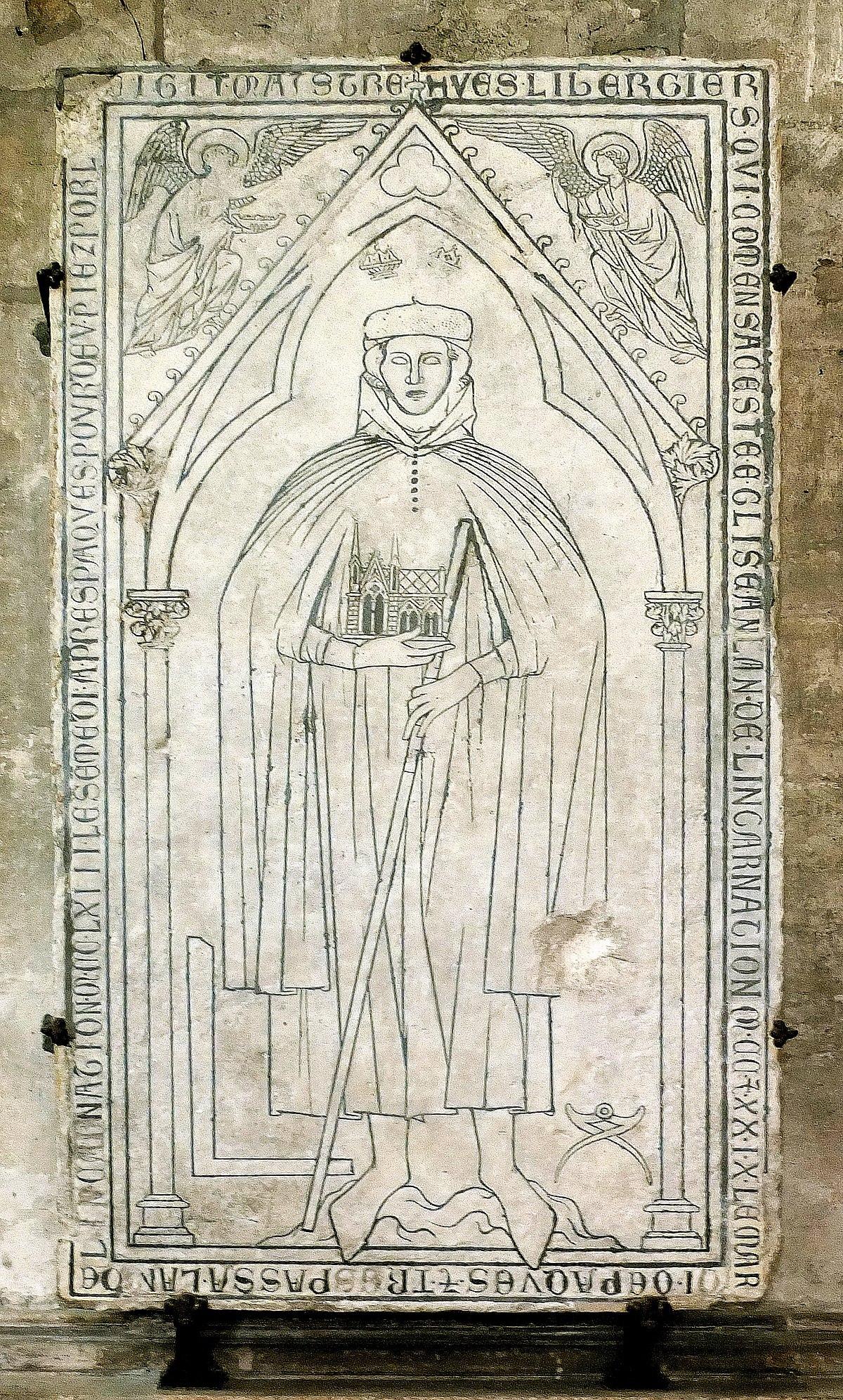 Hugo Libergier – Wikipedia