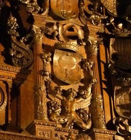 Reino de Galicia - Franc de Bruges