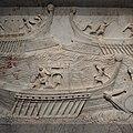 Reliefs commémoratifs de la bataille d'Actium découvert à Avellino - 3.jpg