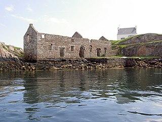 Rutland Island, County Donegal