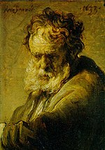 Rembrandt, A Bust of an Old Man, 1633.jpg