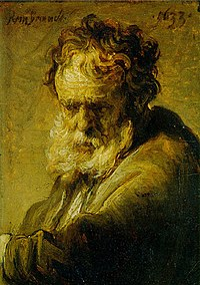 Rembrandt, A Bust of an Old Man, 1633.jpg