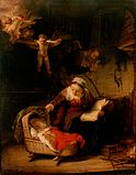 Rembrandt Harmensz. van Rijn - The Holy Family.jpg