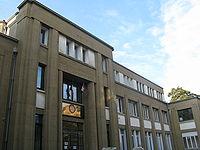 Rennes-Université Rennes 1- Batiment présidence.JPG