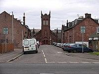 Renton Trinity Church - geograph.org.uk - 366021.jpg