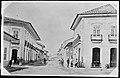 Reprodução de Fotografia - Rua do Ouvidor - Atual Rua José Bonifácio, Esquina Com Rua São Bento - em Direção Ao Largo da Misericórdia - 01, Acervo do Museu Paulista da USP.jpg