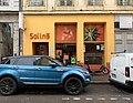 Restaurant végétarien Soline, rue Paul Bert à Lyon.jpg