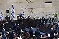 Reuven Rivlin opening the twenty-fourth Knesset session, April 2021 (KBG GPO025).JPG