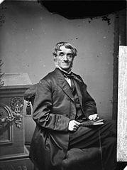 Revd Samuel Roberts (SR, 1800-85)