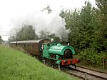 Ribble Steam Railway - geograph.org.uk - 558035.jpg