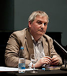 Chris Riddell -  Bild
