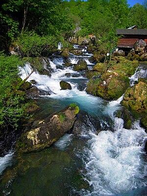 Rijeka Krupa 222
