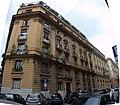 Rione XXII Prati, Roma, Italy - panoramio (5).jpg