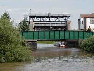 River Idle river in the United Kingdom