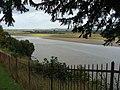 River Severn from Newnham churchyard - geograph.org.uk - 1464093.jpg