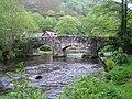 River Teign, Fingle Bridge - geograph.org.uk - 438994.jpg