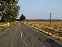 Road 65 in Hungary.JPG