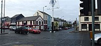 Road Junction, Holywood - geograph.org.uk - 1618501.jpg