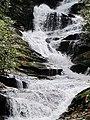 Roaring Fork Falls Black Mountain Campground Pisgah Nat Forest NC 4355 (37947673181).jpg