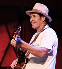 rob morrow height