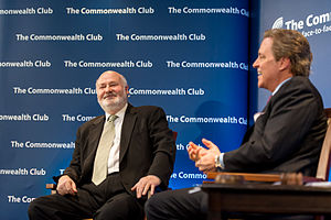 Commonwealth Club of California - Actor/director Rob Reiner in coversation with KGO-TV anchor Dan Ashley, 2013