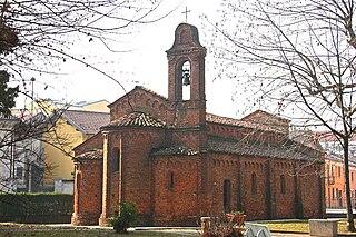 Robbio Comune in Lombardy, Italy