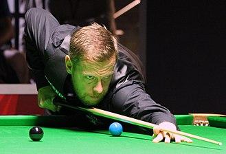 Robin Hull - 2017 Paul Hunter Classic