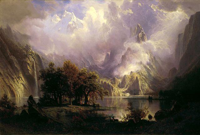 640px-Rocky_Mountain_Landscape_by_Albert_Bierstadt%2C_1870.jpg