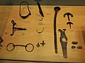 Roemermuseum horse bits and fittings.jpg