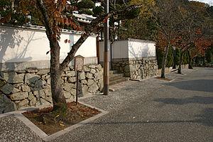 Rofū Miki - Rofū Miki's childhood home in Tatsuno